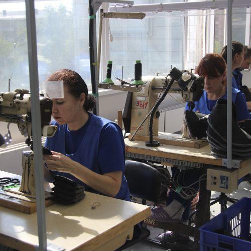 «Обувь России» увеличила объем выручки более чем на 19%
