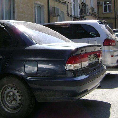 Когда из Новосибирска исчезнут автомобили с правым рулем?