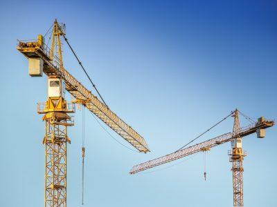 В Новосибирске за полгода введено в эксплуатацию более 338 тыс кв. метров жилья