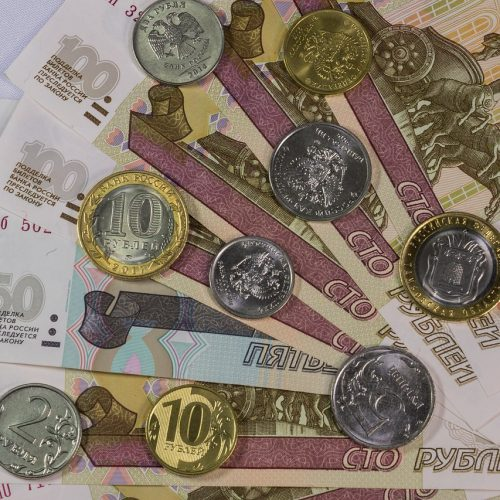 Прожиточный минимум в регионе вырос на 527 рублей