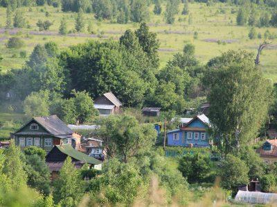 «Ростелеком» обеспечил интернетом жителей еще 6 сел Новосибирской области