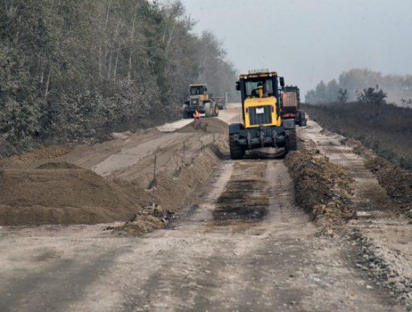 В Новосибирской области на ремонт дорог дополнительно направят 600 млн рублей
