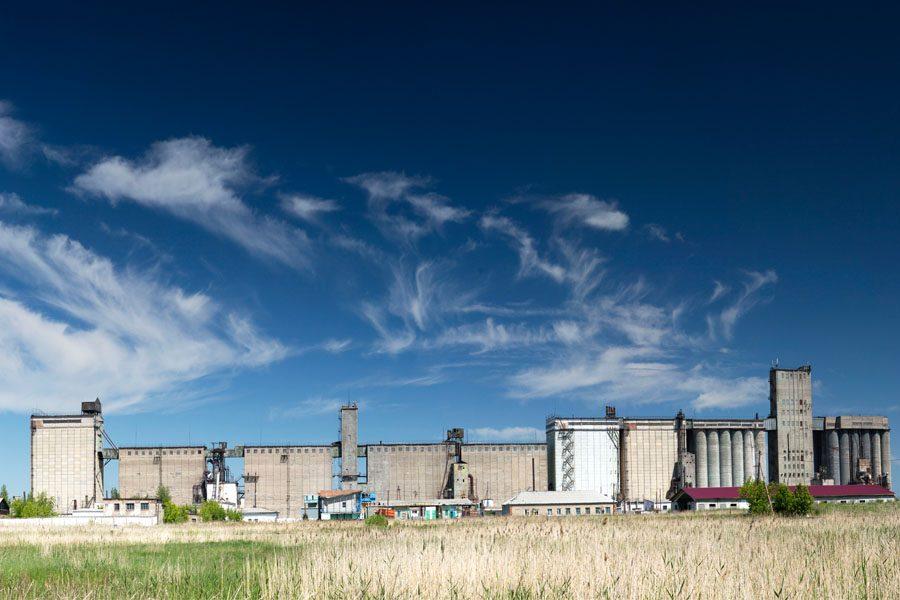 «Новосибирскхлебопродукт» закрепляется в Турции