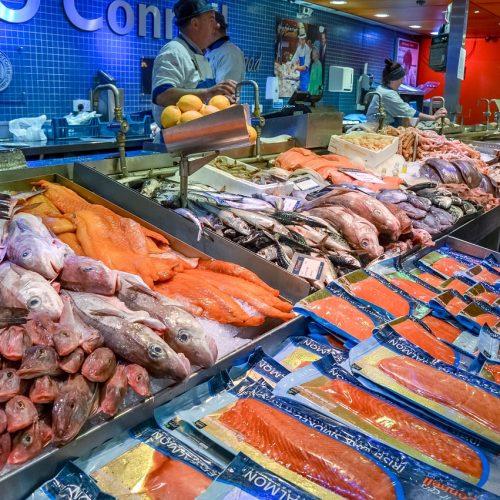 В Новосибирской области развивается индустриальное рыбоводство