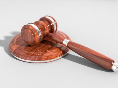 В суд направлено уголовное дело против бывшего главы Барабинска