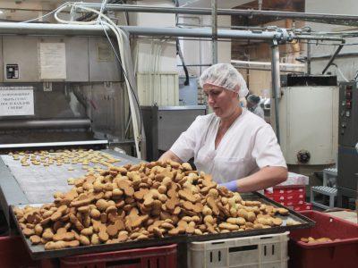 «Шоколадная страна» осваивает рынки Монголии, Казахстана и Киргизии