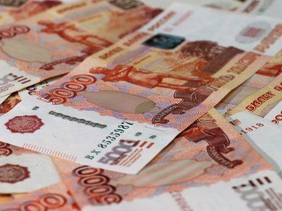 Работодатели Новосибирской области задолжали по зарплате почти 64 млн рублей