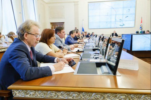 Клиническая больница в Советском районе станет сосудистым центром