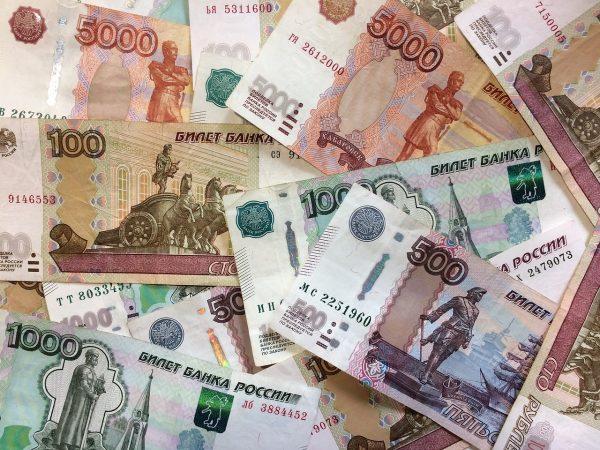 Налоговые поступления в Новосибирской области выросли на 3 %