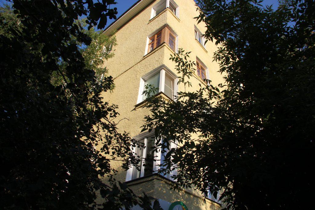 окно-угол