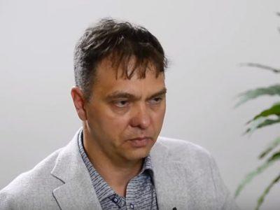 Сергей Малков, совладелец, генеральный директор компании «VIRTEX- FOOD»