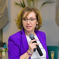 Инталев, Марина Гусева (Гуляева)