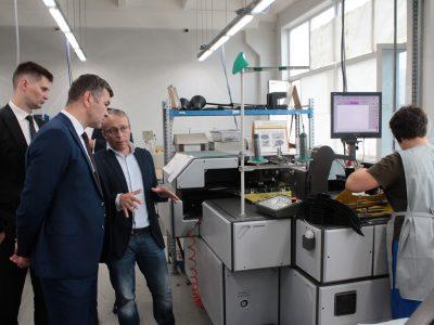 «Обувь России» может расширить ассортимент в ТОСЭР «Линево»