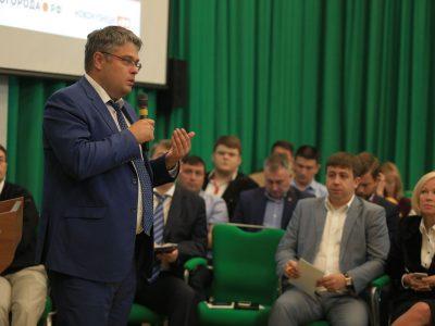 Новосибирских бизнесменов приглашают на стратегическую сессию «МОНОГОРОДА 2024: НАЦПРОЕКТЫ»