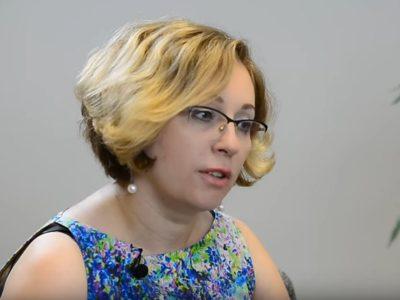 Марина Гусева (Гуляева), генеральный директор и совладелец Сибирского офиса ГК «ИНТАЛЕВ», автор и ведущая бизнес-интенсивов для руководителей «Как привести бизнес к достижению целей. Финансы, KPI, оргструктура»