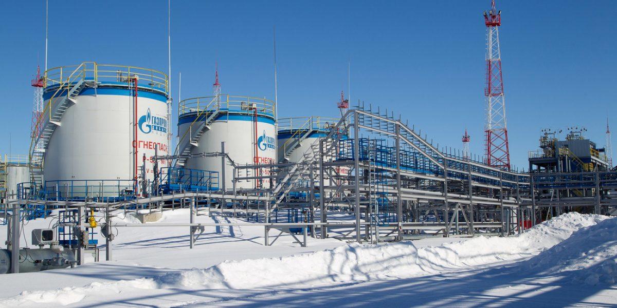 Ученые ИНГГ СО РАН оптимизируют контроль за обводнением газовых скважин