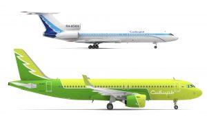 S7 Airlines запустила кампанию для сохранения сибирских лесов