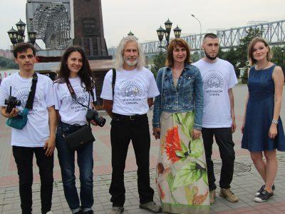 Сибирь: все и сразу
