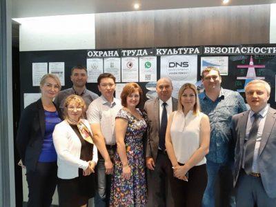 Владивосток открыт для сотрудничества с новосибирскими компаниями