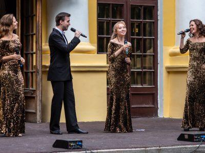 Новосибирский музыкальный театр начал подготовку к 61 театральному сезону