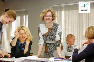 Марина Гусева Гуляева, KPI и мотавация сотрудников