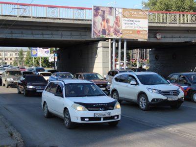 Новосибирская область попала в топ-30 крупных рынков новых машин