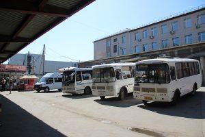 Региональные автовокзалы подключаются к агрегаторам