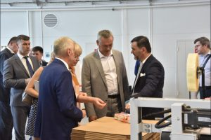 «Белла Сибирь» намерена расширить производство в Новосибирске