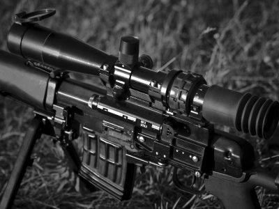 НПЗ участвует в разработке новых прицелов для стрелкового оружия