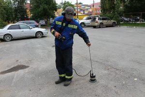 Теплоэнергетики оценили состояние 544 км сетей Новосибирска