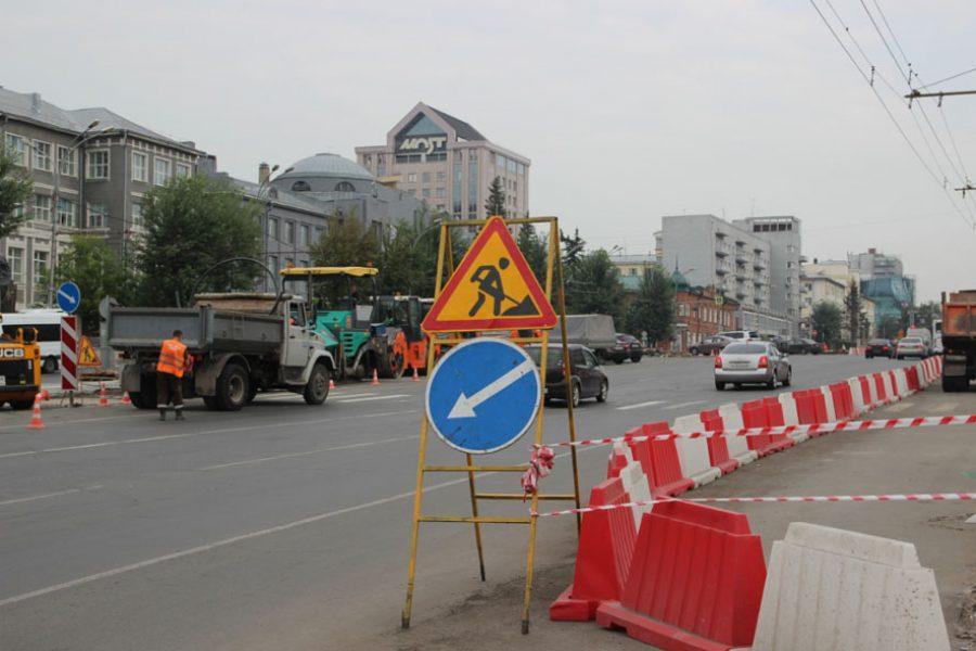 Федералы проинспектировали выполнение нацпроекта в Новосибирской области