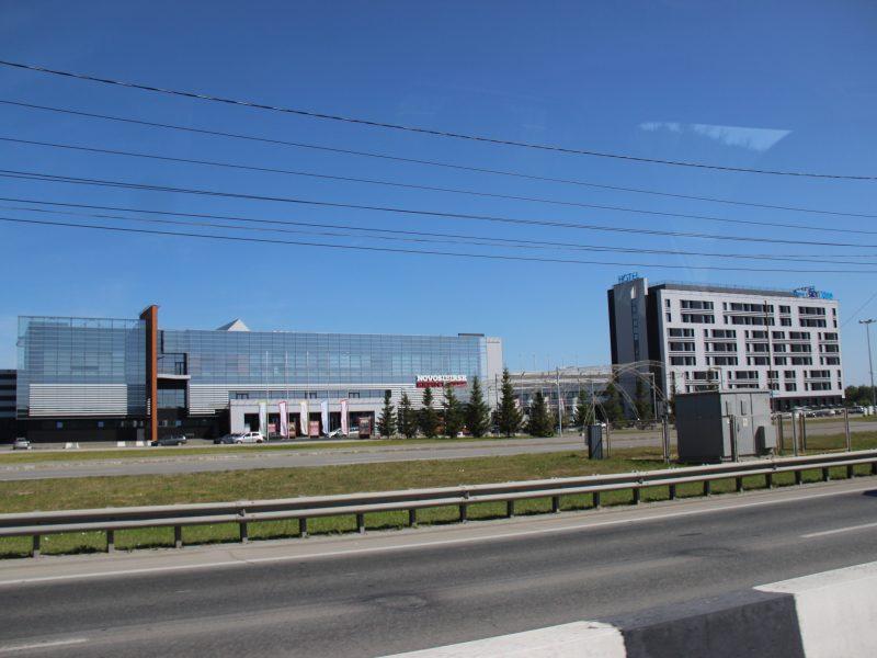 В Новосибирске пройдет «FASHIONSTAR-Сибирь»