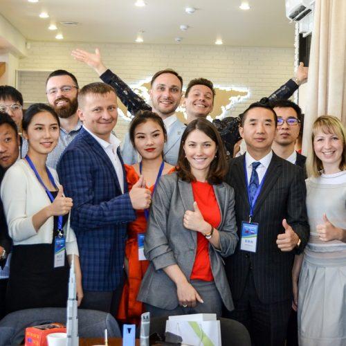 Молодые предприниматели из Новосибирска отправятся покорять Китай