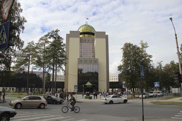 В Академгородке появится математический центр мирового уровня