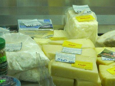 Роспотребнадзор: «Доля фальсификата в молочных продуктах всего 2,3%»
