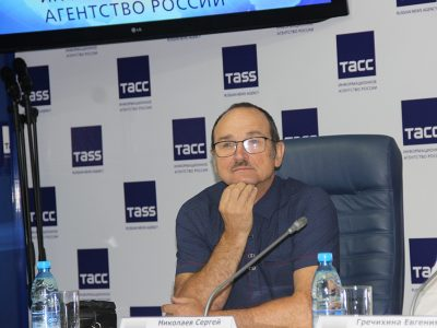 На рынке недвижимости Новосибирска растет предложение