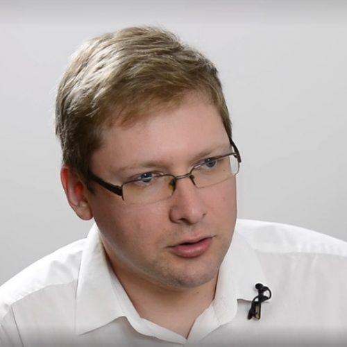 Николай Опарин: «коллектив делю по мотивационному профилю. Остальное – от лукавого»