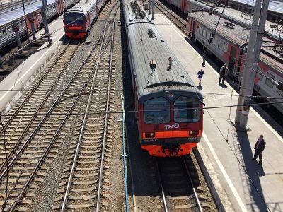 На ЗСЖД за 7 месяцев 2019 года перевезено более 25,6 млн пассажиров