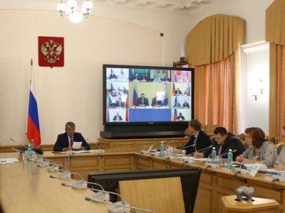 Регионам Сибири рекомендовали перенимать опыт друг друга