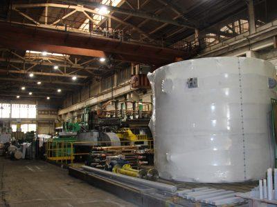 «СКБ Сибэлектротерм» планирует выйти на 700 млн рублей по выручке