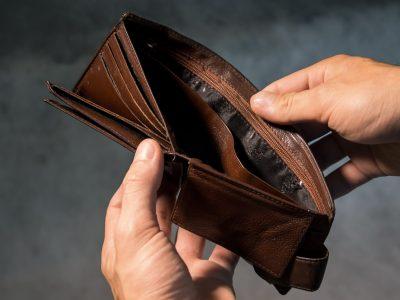 Просроченная задолженность по зарплате в регионе выросла на 3,3 млн рублей