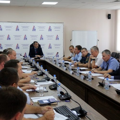 «РЭС» мониторит подготовку электросетевого хозяйства к отопительному сезону