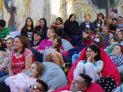 В конце августа в Новосибирске пройдет «Новь кино»