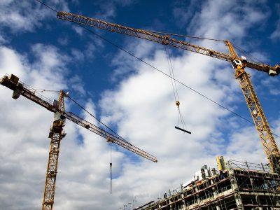 Регионы простимулируют осваивать новые участки под жилищное строительство