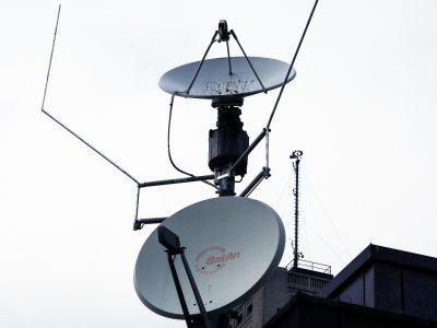 Спрос на спутниковое ТВ растет на фоне стагнации рынка платного ТВ