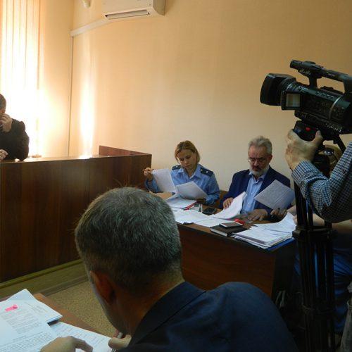 Суд оставил выборы мэра без интриги