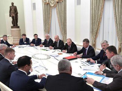 Новосибирская область готова к увеличению поставок угля на мировые рынки