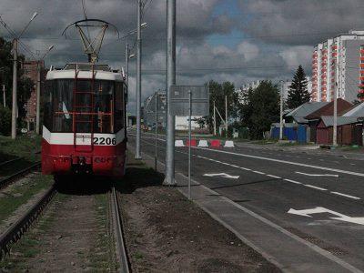 «Новосибирскавтодор» снова выходит на улицу Титова