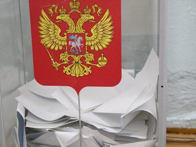 Одним потенциальным мэром в Новосибирске стало меньше