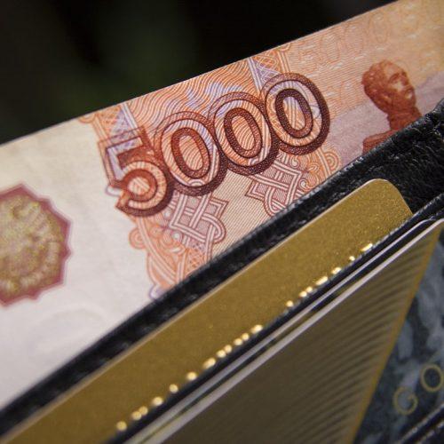 Новосибирское предприятие погасило долги по зарплате после вмешательства прокурора